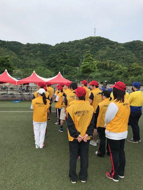 鹿児島 全国 障害 大会 者 スポーツ