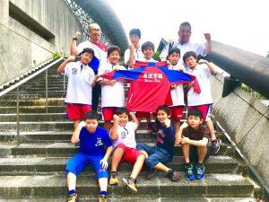 夏季 福岡ジュニア・女子水球選手権