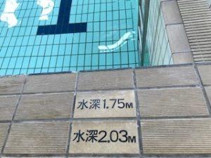 6月からの遠泳はココで、、、