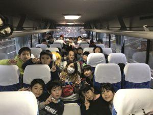 熊本ツアー出発しました!